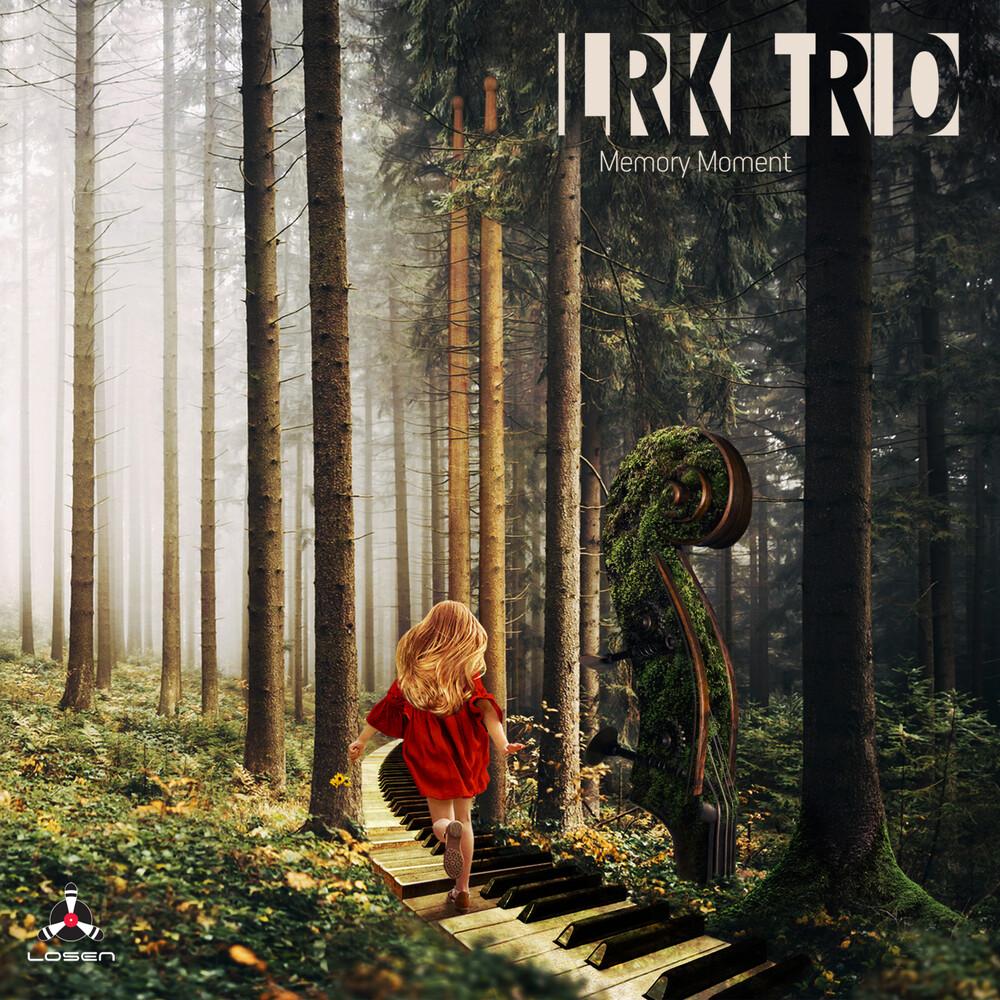 Lrk Trio - Memory Moment