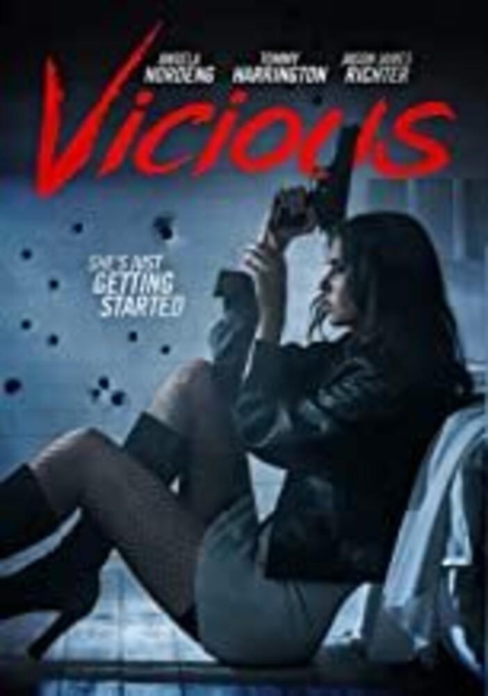 Vicious - Vicious