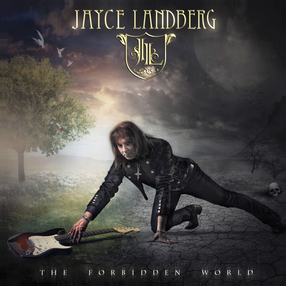 Jayce Landberg - Forbidden World (Uk)