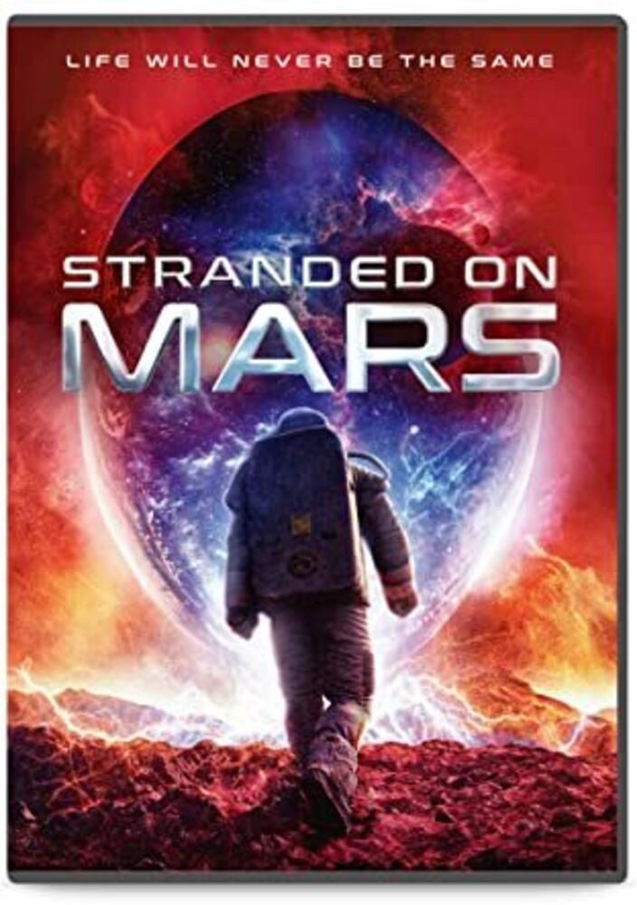 Stranded on Mars - Stranded On Mars / (Dub Ws)