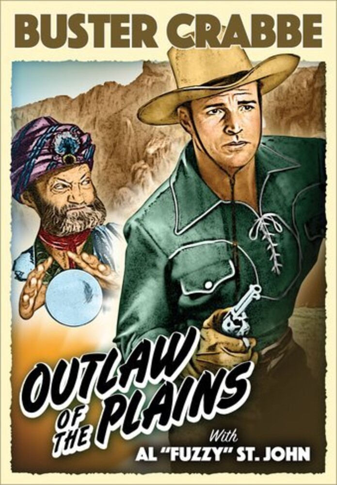 Outlaw of the Plains - Outlaw Of The Plains