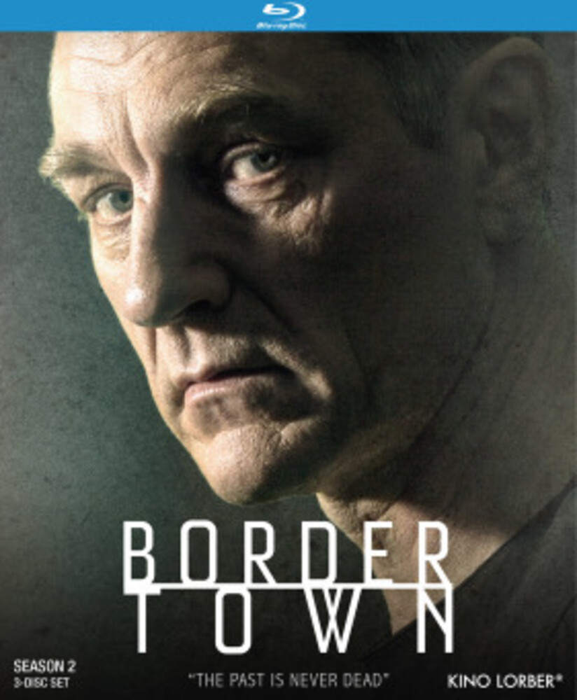 Bordertown Season 2 (2018) - Bordertown Season 2