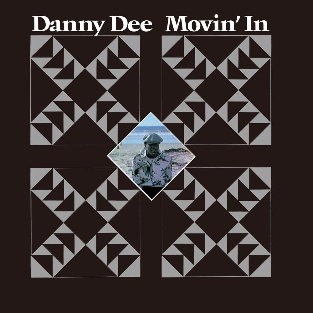 Danny Dee - Movin' In