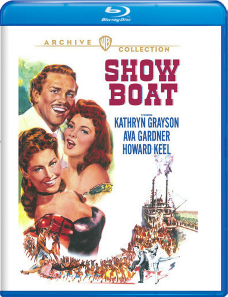 Show Boat (1951) - Show Boat