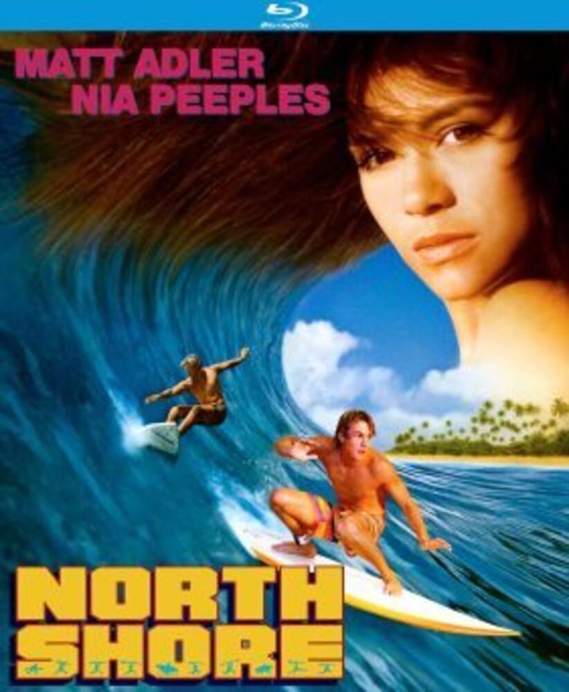 North Shore (1987) - North Shore