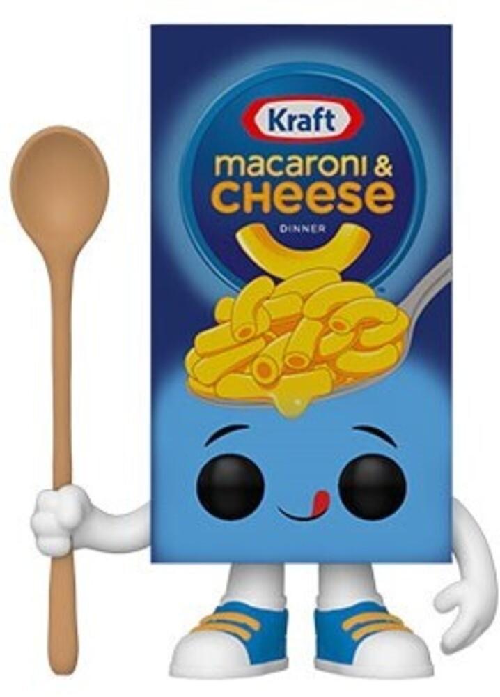 - Kraft- Mac & Cheese Box (Vfig)