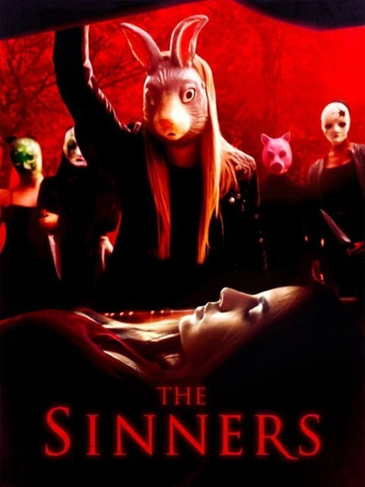 Sinners - The Sinners