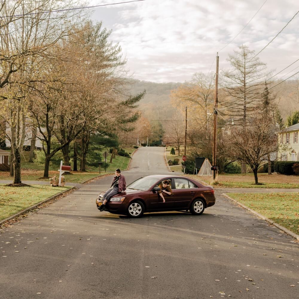 Adult Mom - Driver [Cassettte]
