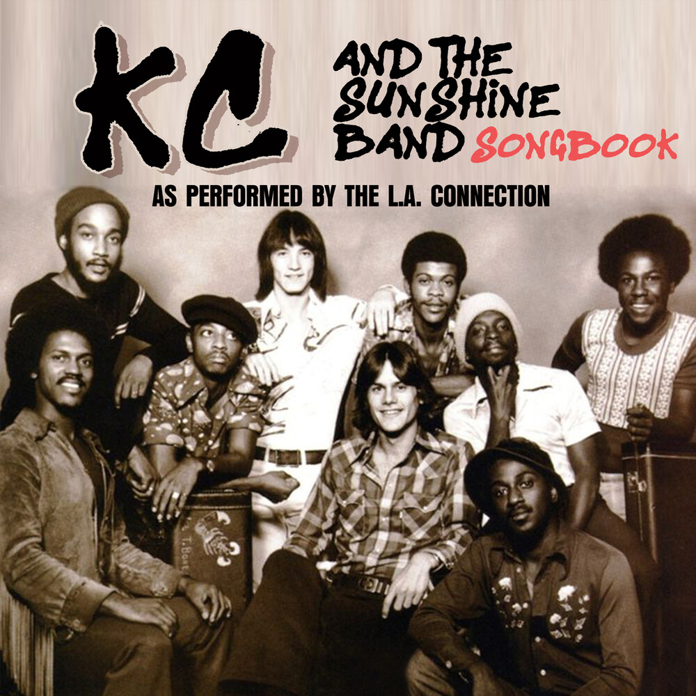 L.A. Connection - Kc & The Sunshine Band Songbook (Mod)