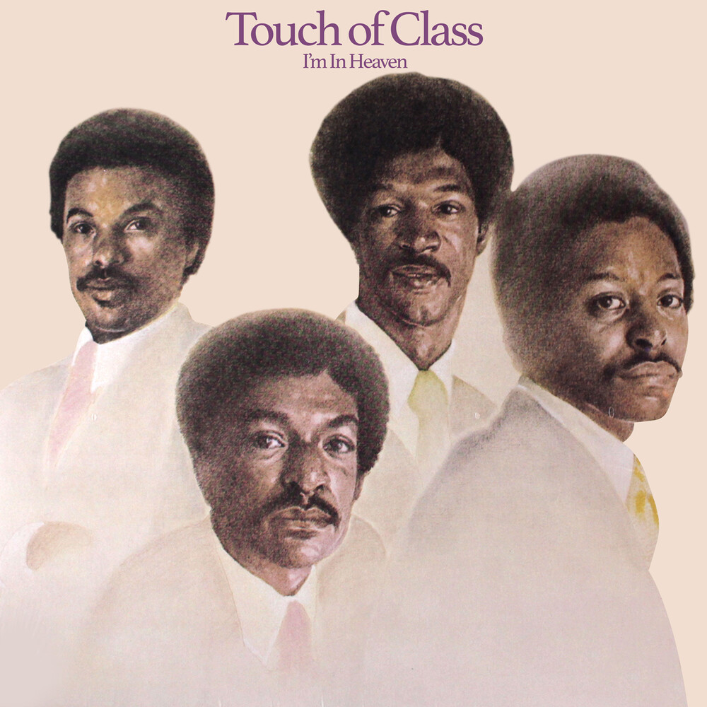 Touch Of Class - I'm In Heaven (Mod)