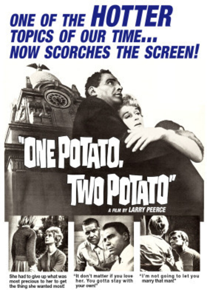 - One Potato Two Potato (1964)
