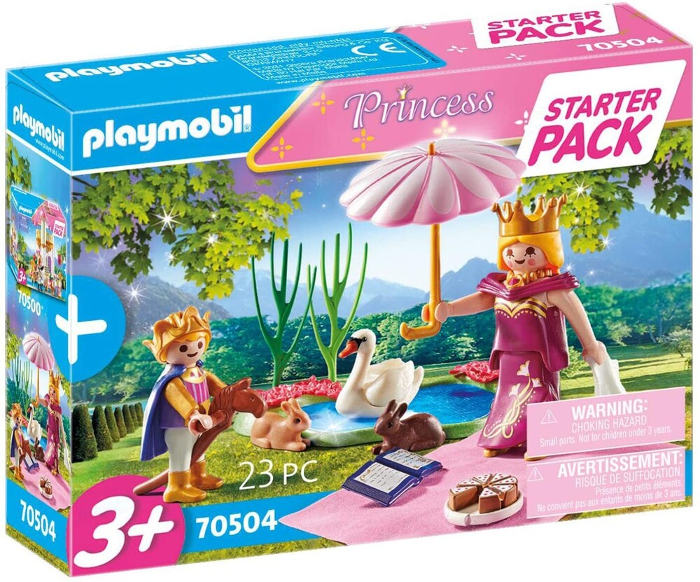 - Princess Royal Picnic Starter Pack (Fig)