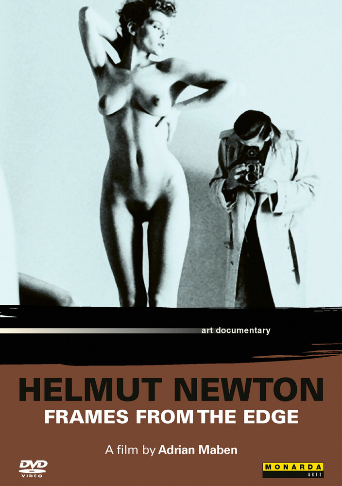 - Newton, Helmut: Frames From The Edge