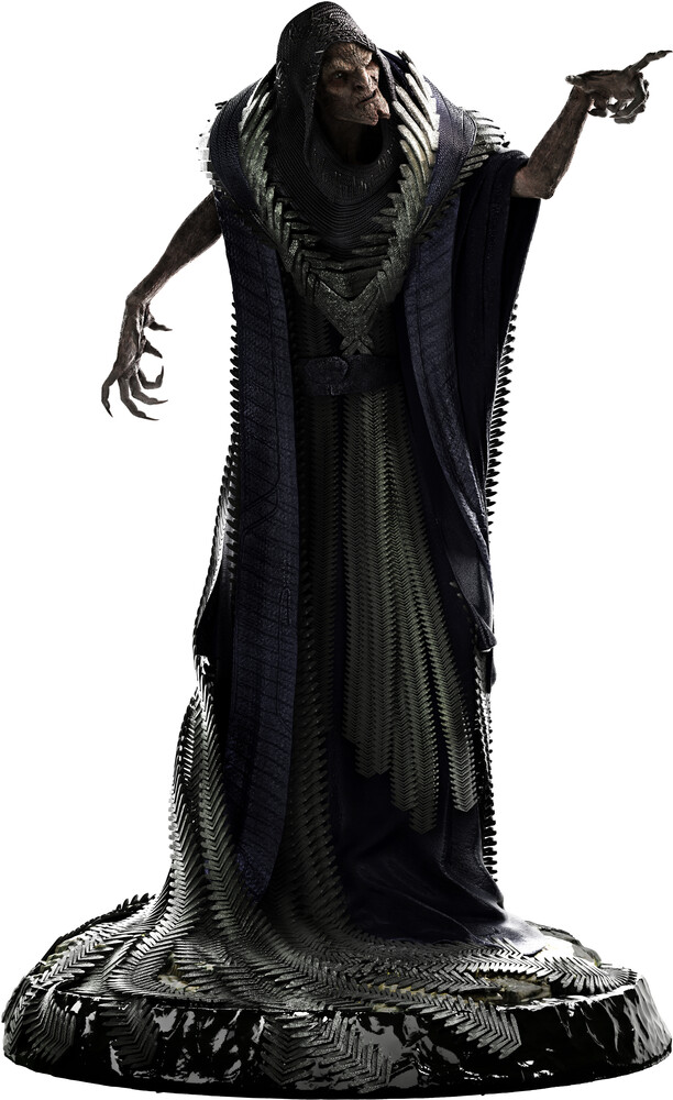 - Justice League Desaad - 1:4 Scale Statue (Clcb)