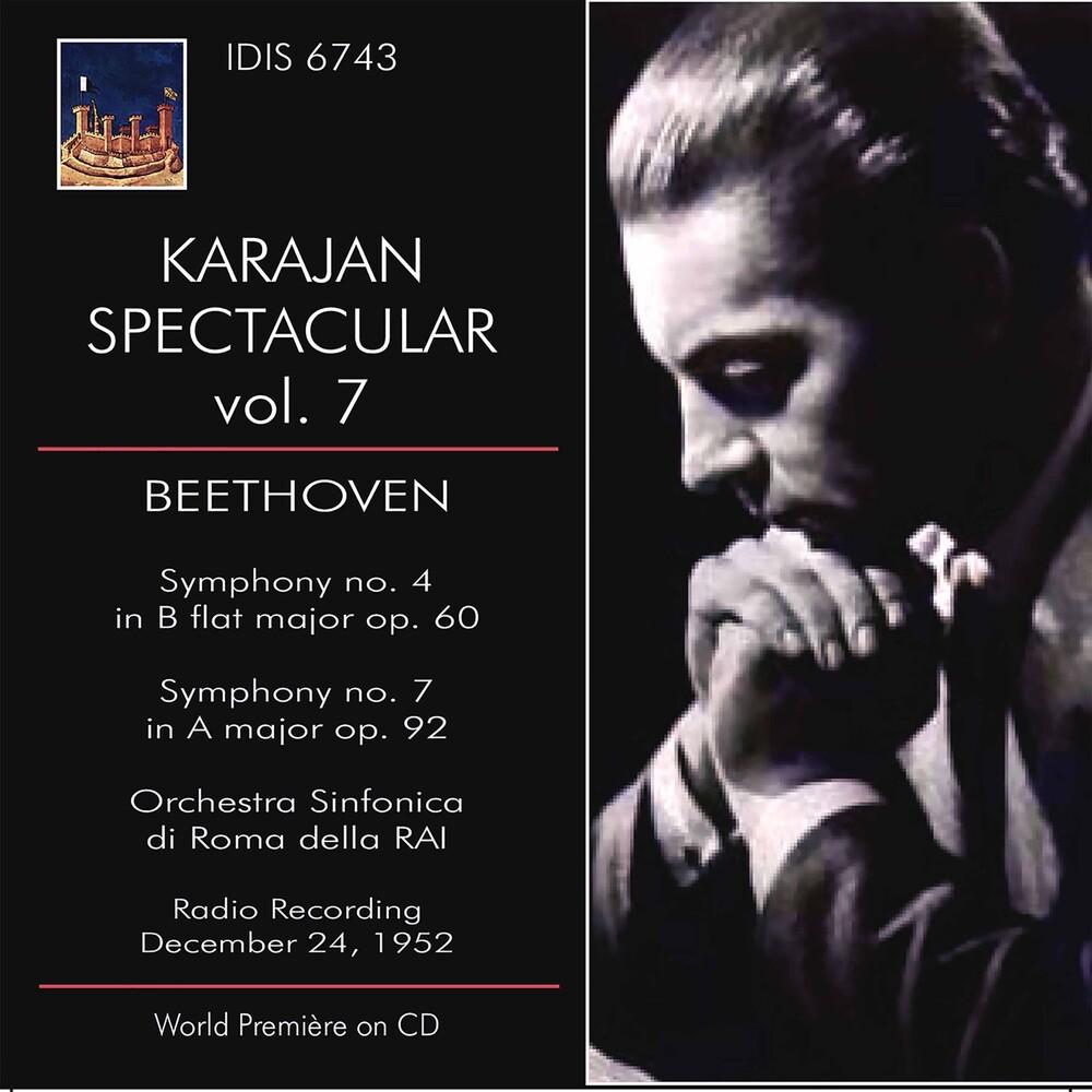 - Karajan Spectacular 7