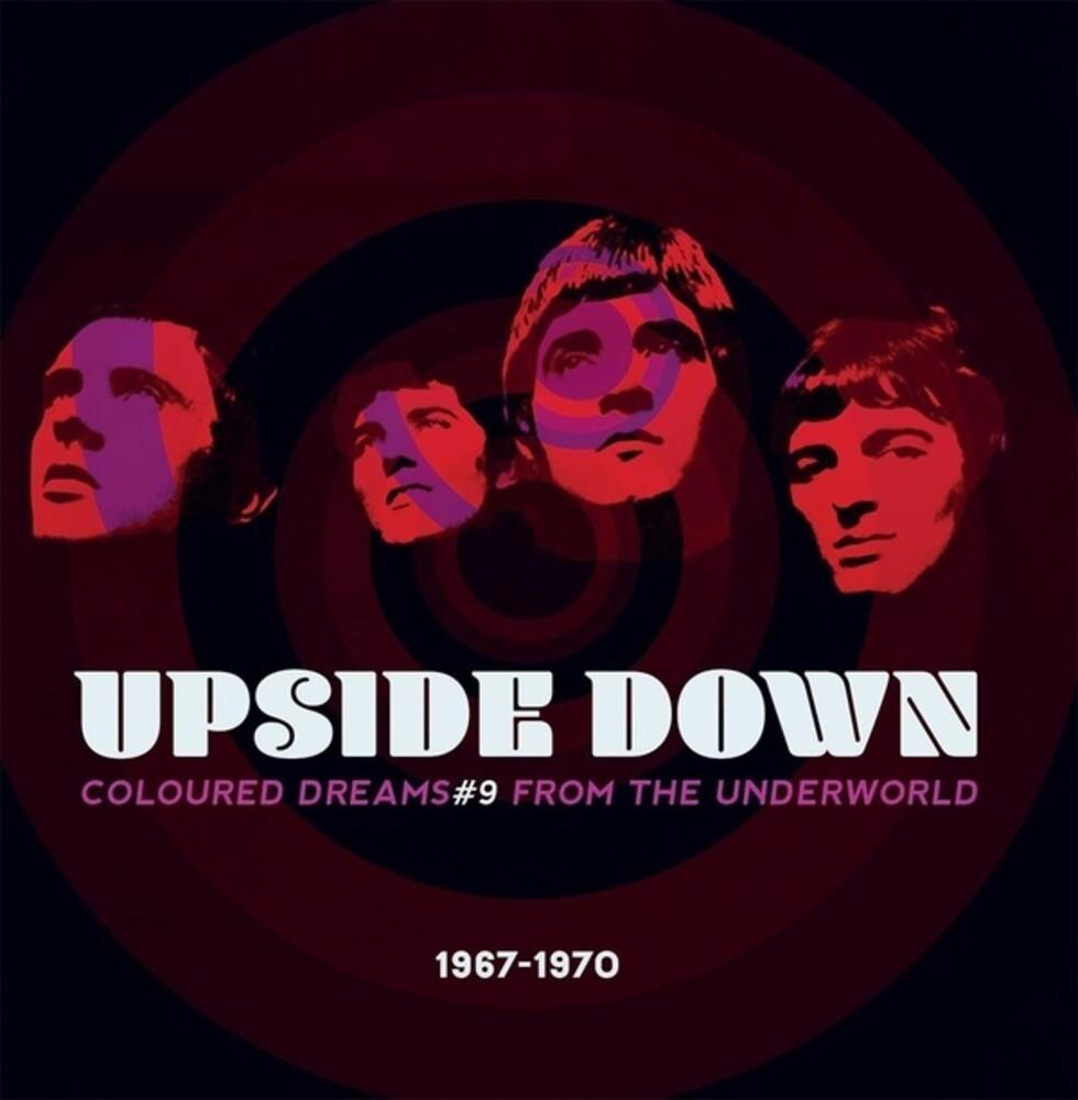 Upside Down / Various - Upside Down / Various