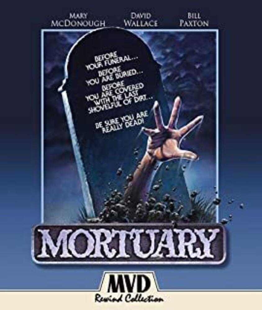 - Mortuary