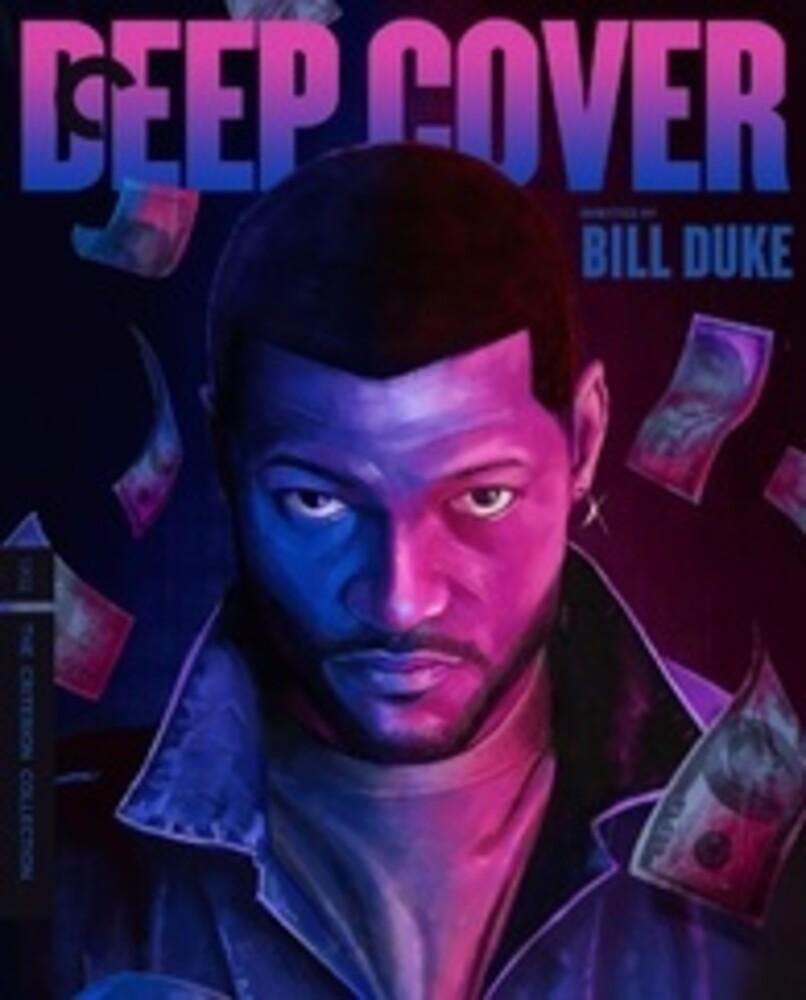 - Deep Cover Bd