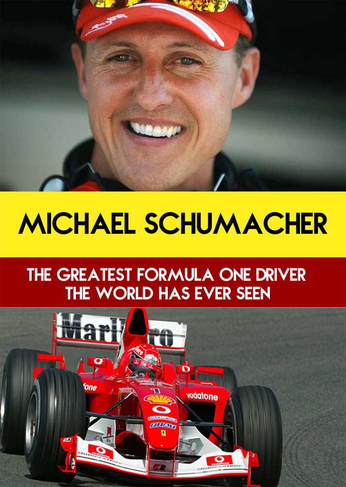 - Michael Schumacher: The Greatest Formula One Driver The World Has Ever Seen