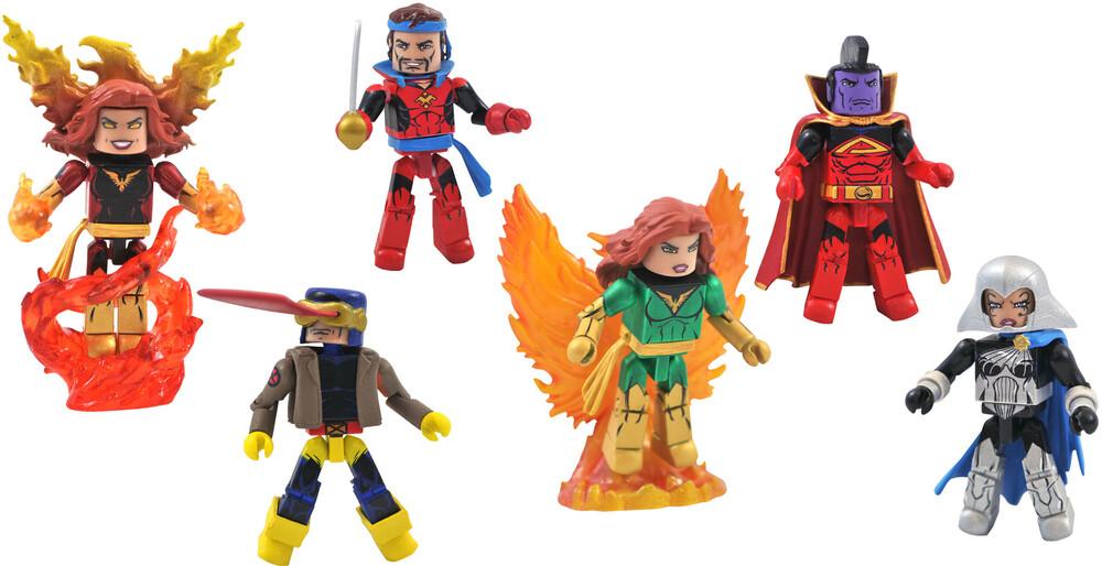 - Marvel Minimates Series 81 Asst (Asso)