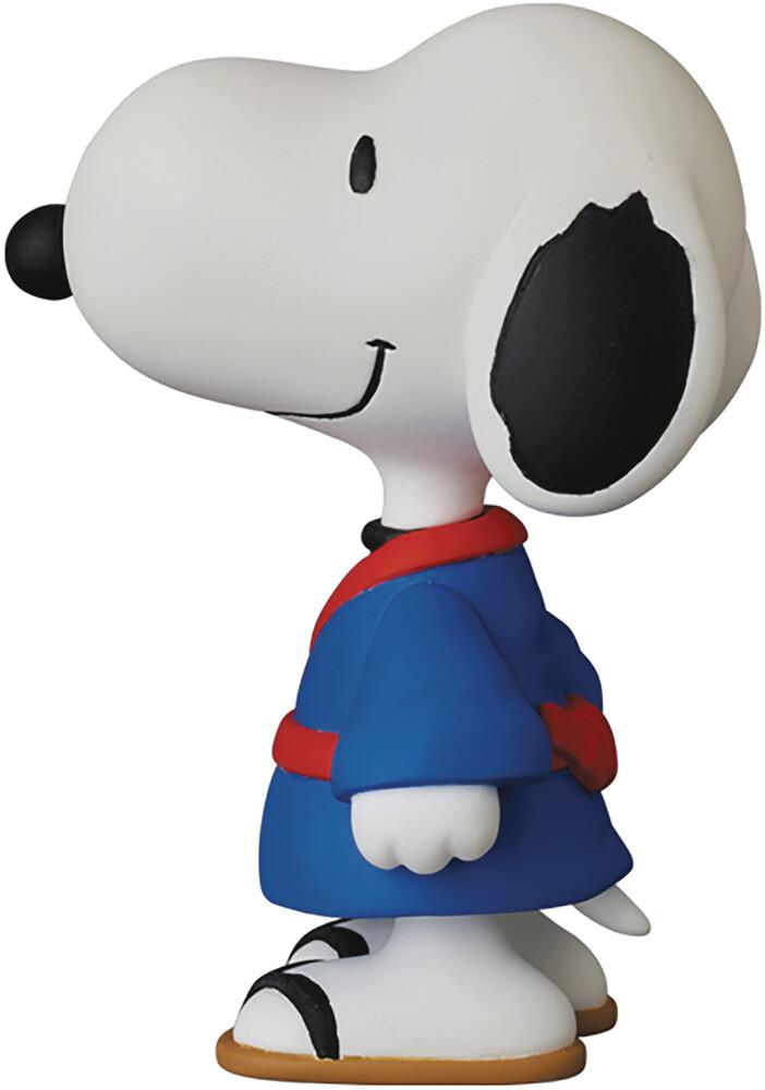 - Peanuts Yukata Snoopy Udf Fig Series 12 (Clcb)