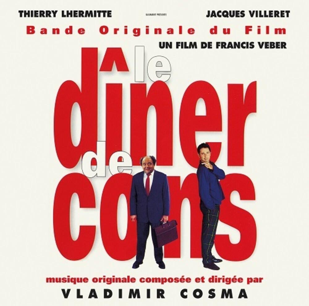 Vladimir Cosma  (Fra) - Le Diner De Cons (Fra)