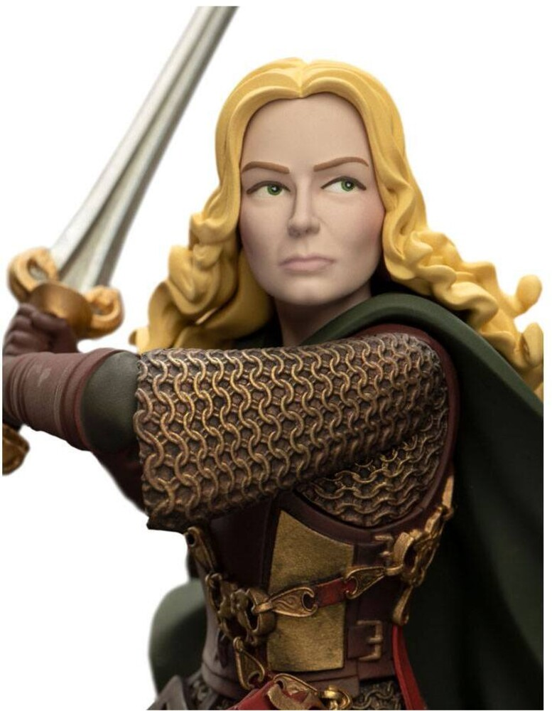 - Lord Of The Rings Trilogy - Mini Epics - Eowyn