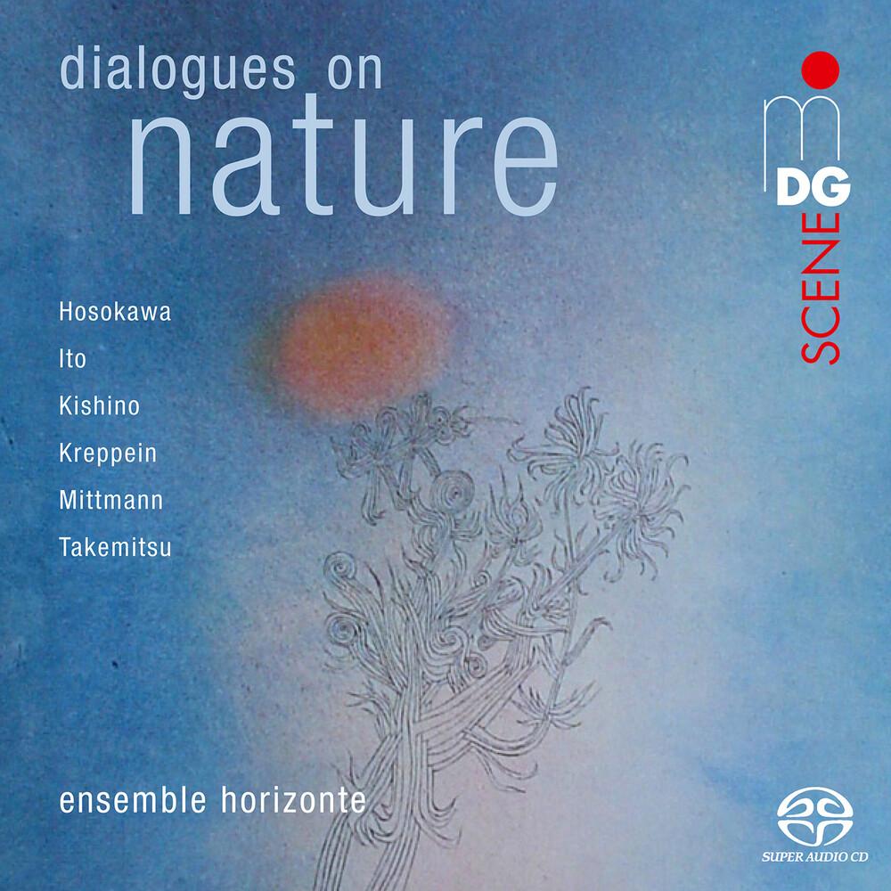 Dialogues On Nature / Various (Hybr) - Dialogues On Nature (Hybr)