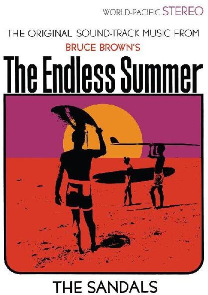 Sandals - The Endless Summer