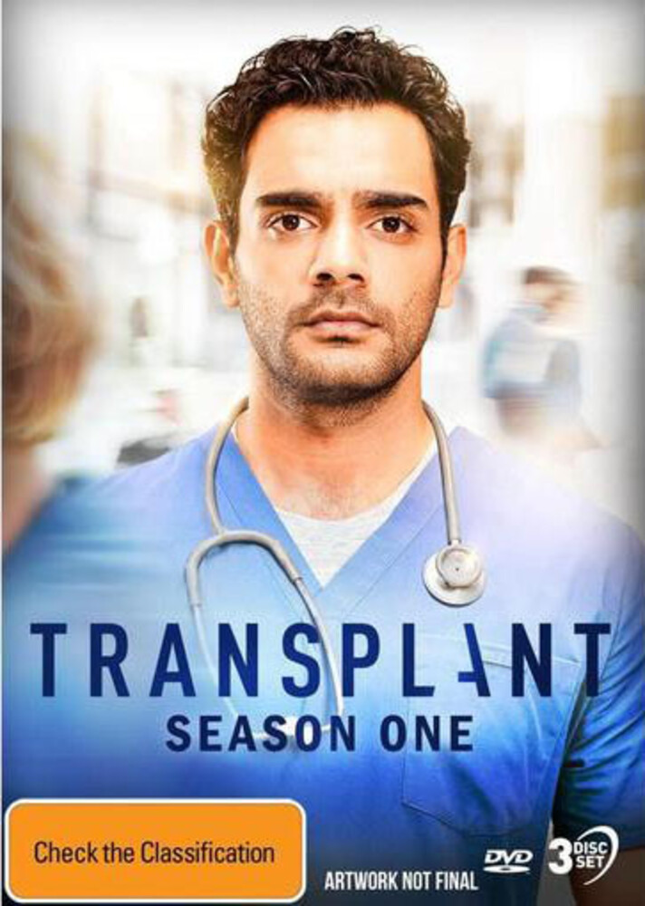 - Transplant: Season One [NTSC/0]