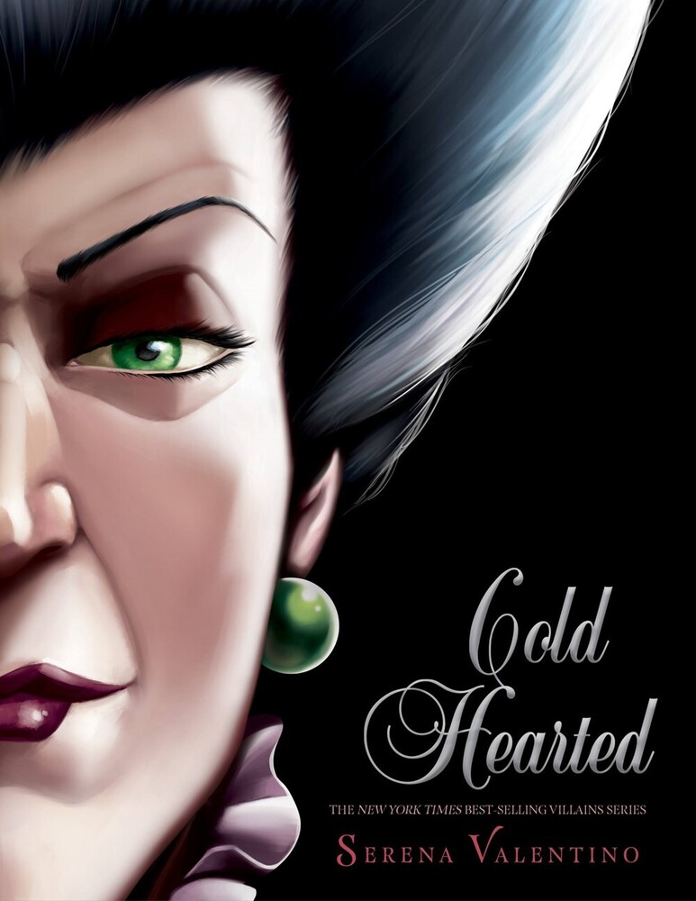 Serena Valentino - Cold Hearted (Hcvr)