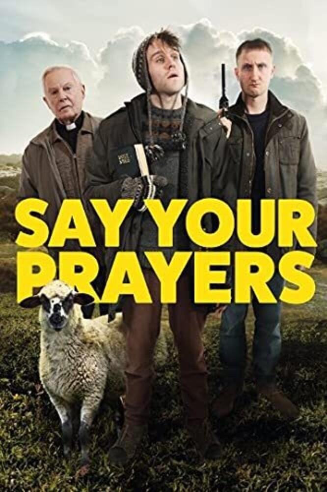 - Say Your Prayers / (Mod)