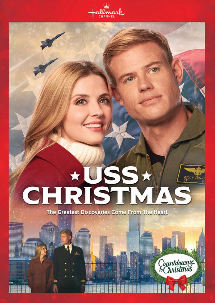 Uss Christmas - Uss Christmas