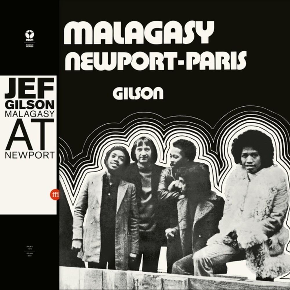 - Malagasy At Newport-Paris