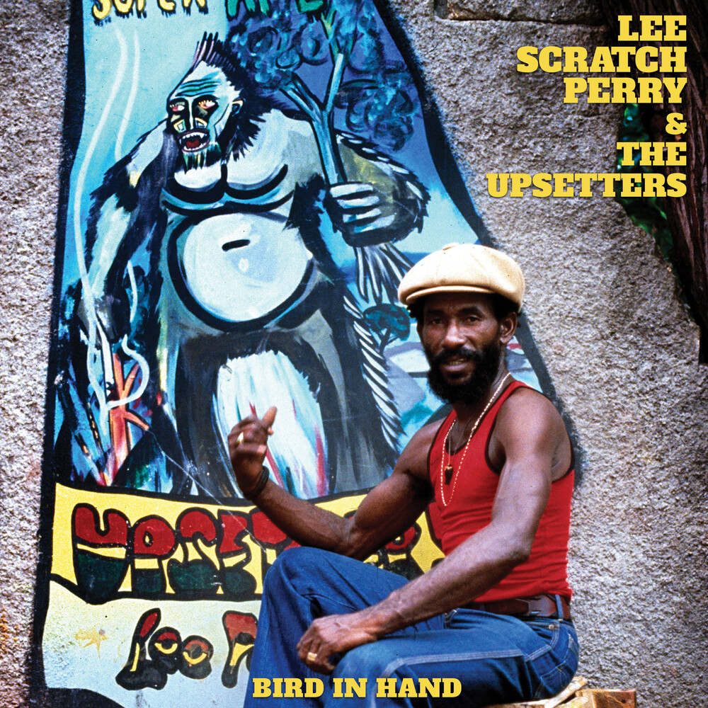 Lee Perry  Scratch & The Upsetters - Bird In Hand (Yellow) [Colored Vinyl] [Limited Edition] (Ylw)
