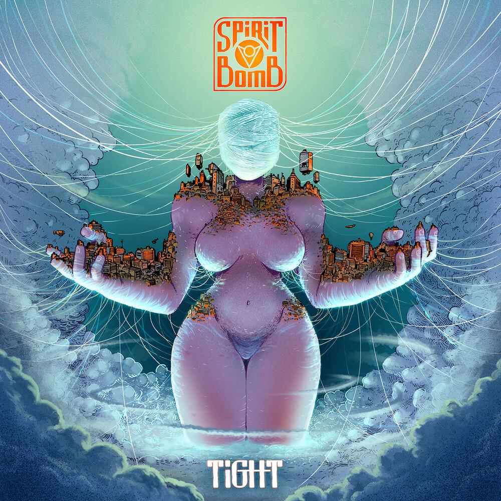 Spirit Bomb - Tight [Digipak]