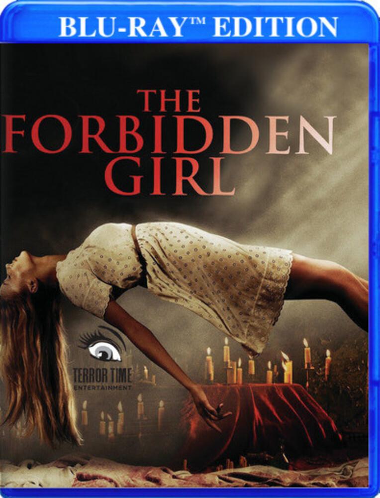 Fobidden Girl - Fobidden Girl / (Mod)