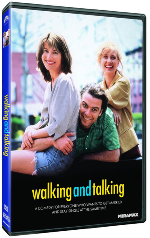 Walking & Talking - Walking & Talking / (Mod Dol)