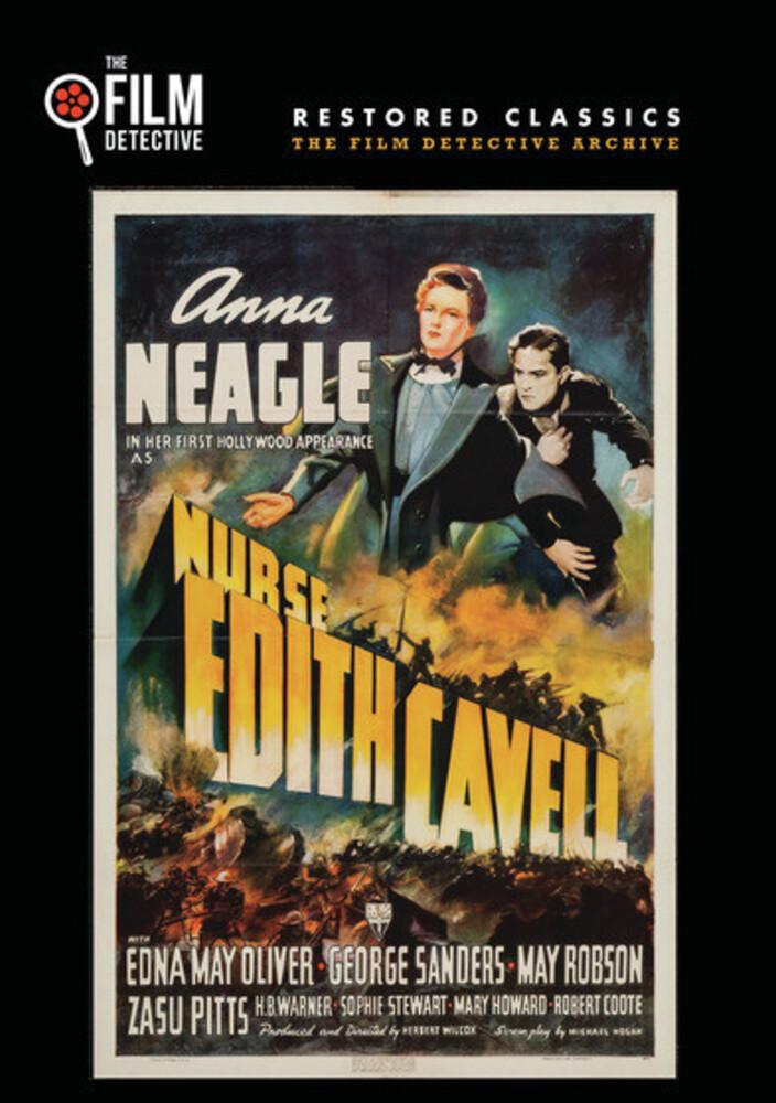 Nurse Edith Cavell - Nurse Edith Cavell / (Mod Rstr)