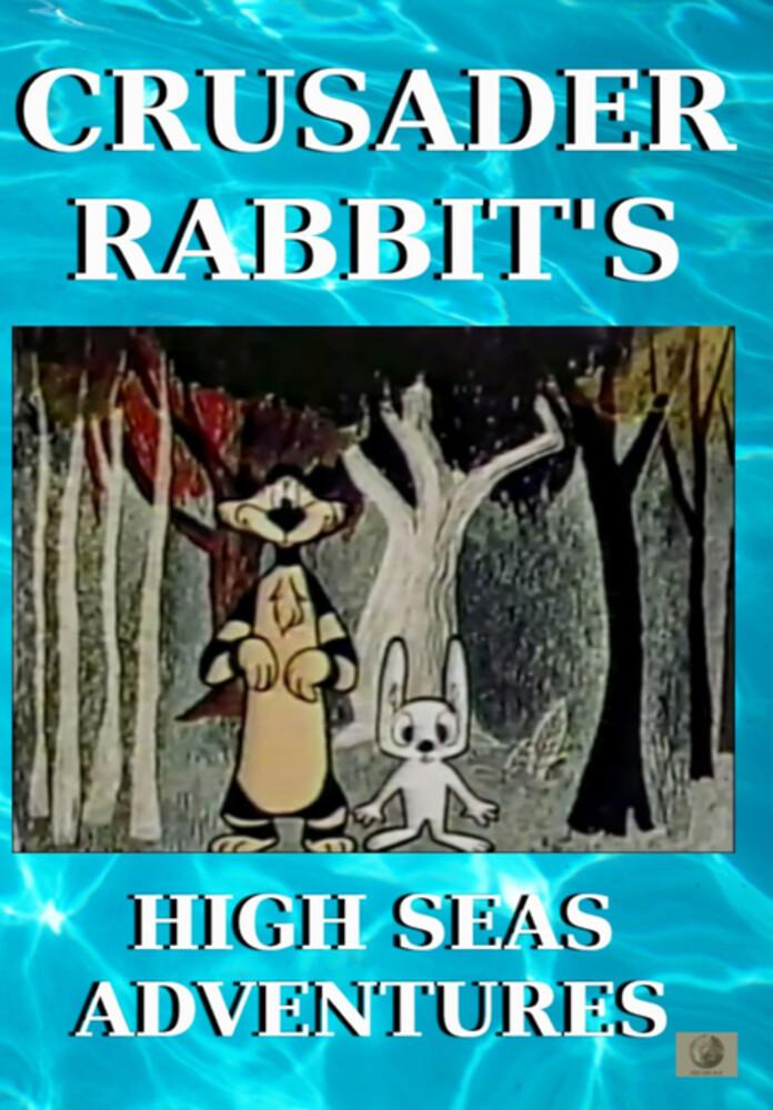 Crusader Rabbit's High Seas Adventures - Crusader Rabbit's High Seas Adventures / (Mod)
