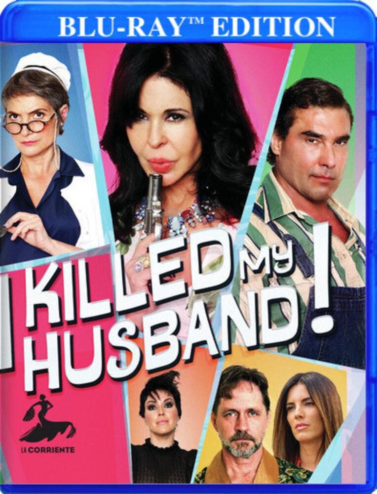 I Killed My Husband - I Killed My Husband