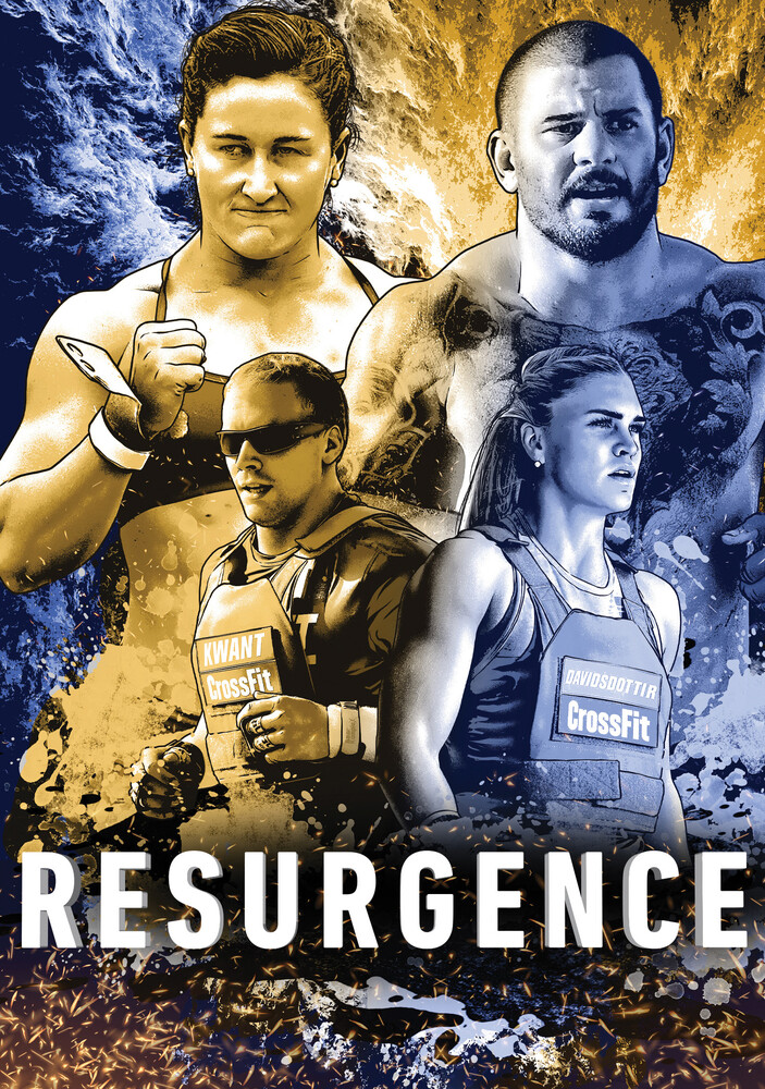 Resurgence - Resurgence / (Mod)