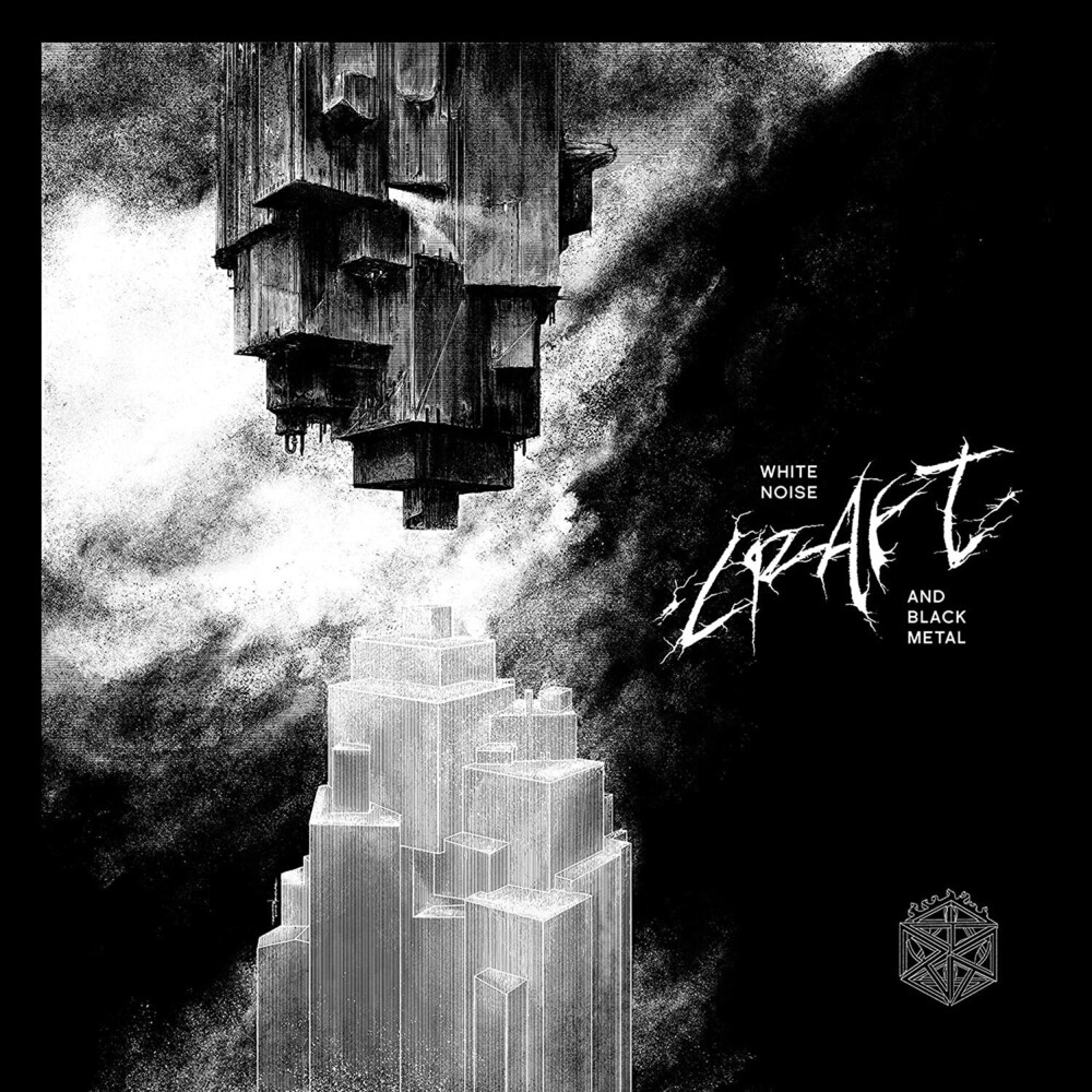 Craft - White Noise And Black Metal [Clear Vinyl] [Limited Edition] (Wht)