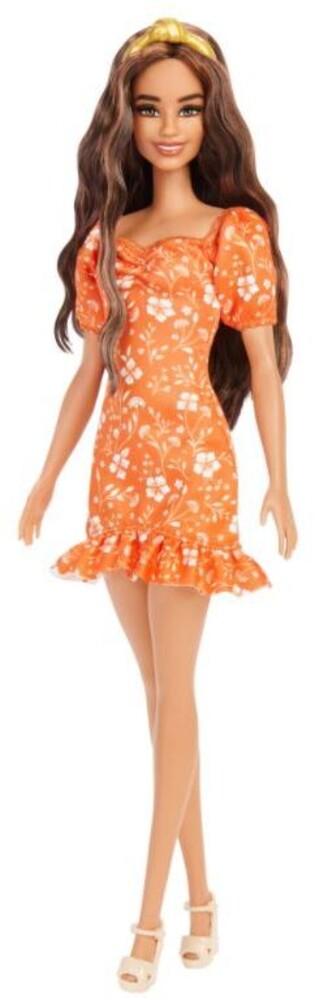 Barbie - Barbie Fashionista Doll 6 (Papd)