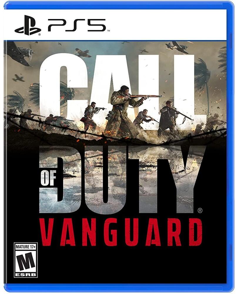 Ps5 Cod: Vanguard - Ps5 Cod: Vanguard