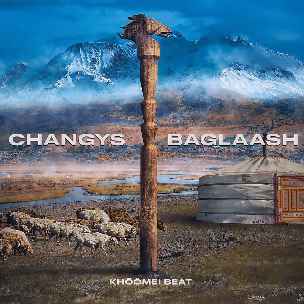 Sedii / Khoomei Beat - Changys Baglaash