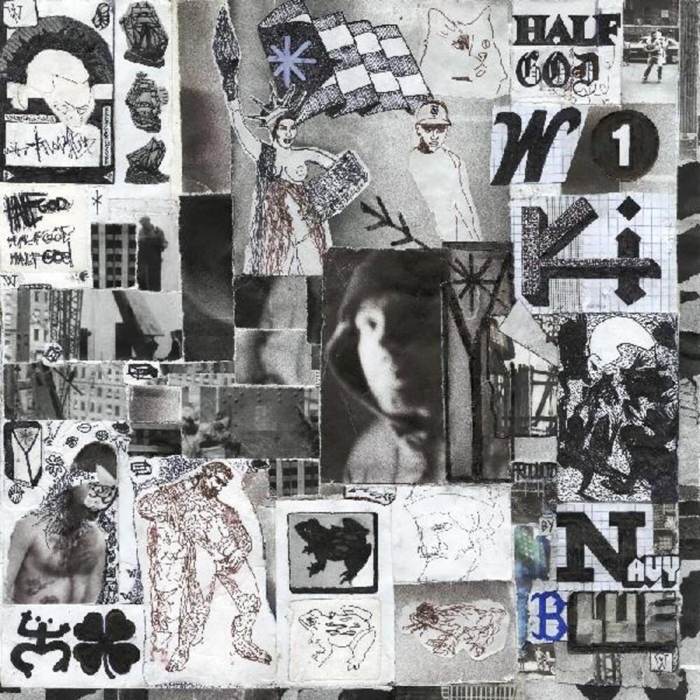Wiki - Half God [Download Included]