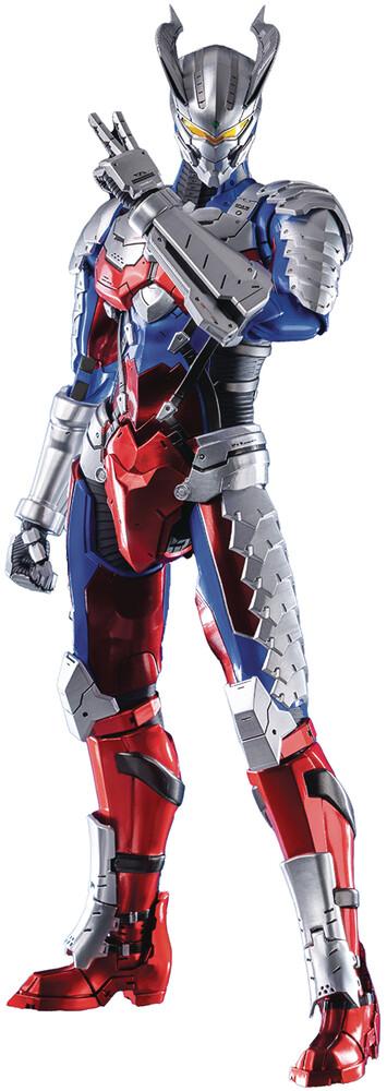 THREEZERO - Figzero Ultraman Suit Zero 1/6 Scale Fig Ed (Net)