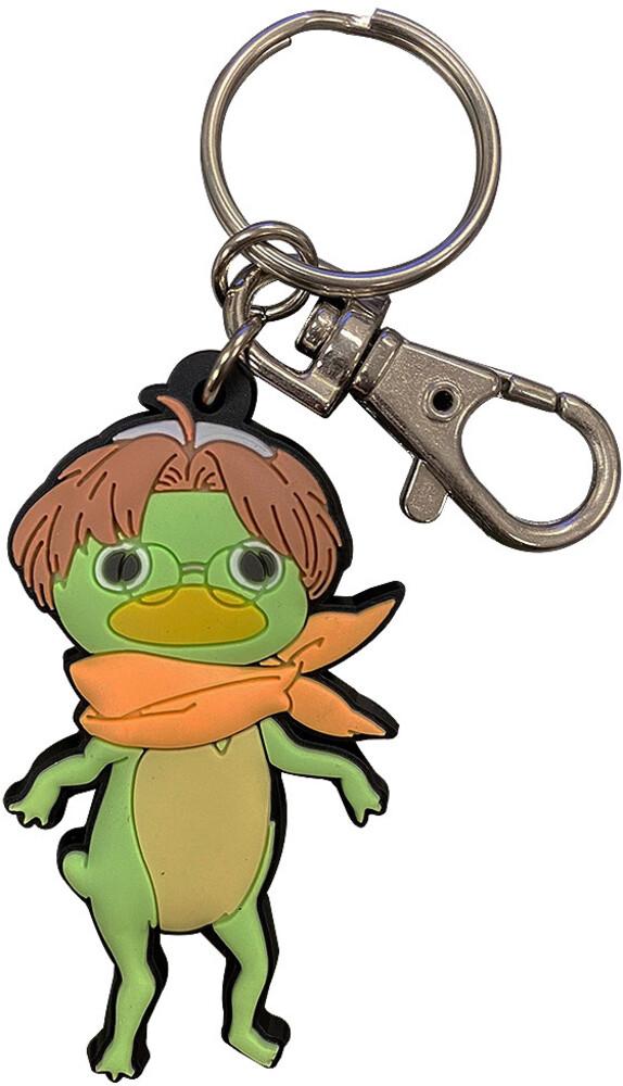 Sarazanmai Enta Jinnai Kappa Pvc Keychain - Sarazanmai Enta Jinnai Kappa Pvc Keychain (Key)