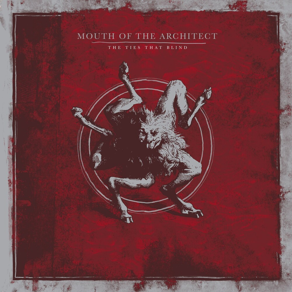 Mouth Of The Architect - Ties That Blind (Reis)